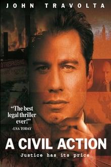 A Civil Action - Avocatul (1998)