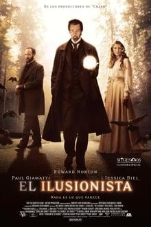 El ilusionista (2006)