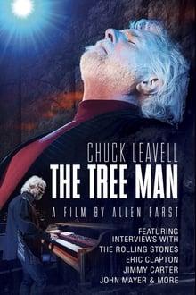 Chuck Leavell: The Tree Man 2021