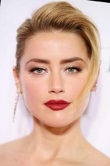 Photo of Amber Heard