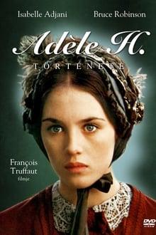 Imagens A História de Adèle H.