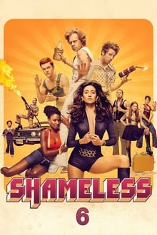 Shameless (US) Saison 6 Streaming VF