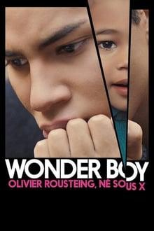 Wonder Boy, Olivier Rousteing, né sous X