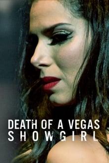 Death of a Vegas Showgirl 2016