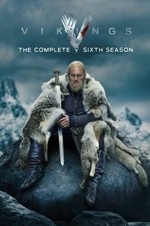 Vikings 6ª Temporada Torrent (2020) Dual Áudio WEB-DL 720p e 1080p Legendado Download