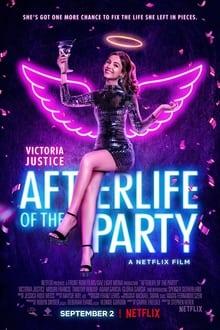 film Un after mortel streaming