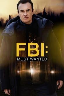 FBI: Most Wanted 3ª Temporada Torrent (WEB-DL) Legendado – Download