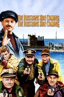 The Russians Are Coming the Russians Are Coming 1966