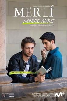 Merlí: Sapere Aude 1ª Temporada Completa