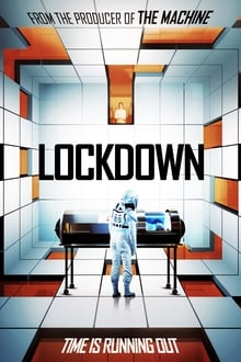 The Complex: Lockdown Torrent (2020) Legendado WEB-DL 1080p – Download