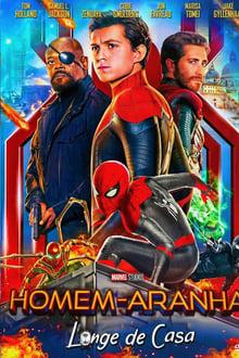 Imagem Homem-Aranha: Longe de Casa