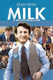 Milk – A Voz da Igualdade Legendado