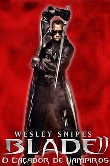Blade II: O Caçador de Vampiros Dublado