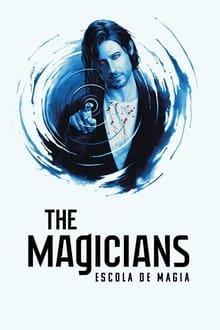 The Magicians – Todas as Temporadas – Dublado / Legendado