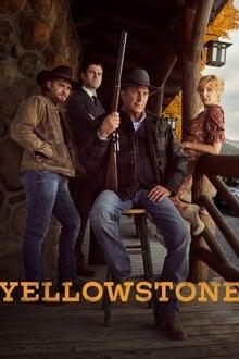 Yellowstone – Todas as Temporadas – Dublado / Legendado