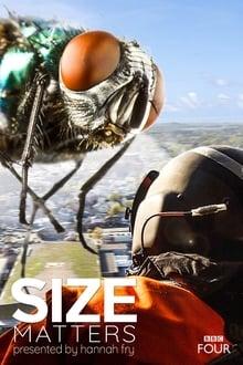 Size Matters 1ª Temporada Completa