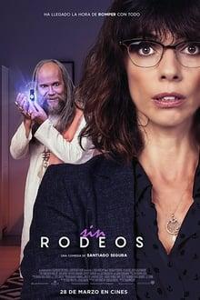Sin rodeos (sin filtros) (2018)