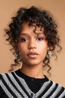 Photo of Taylor Russell