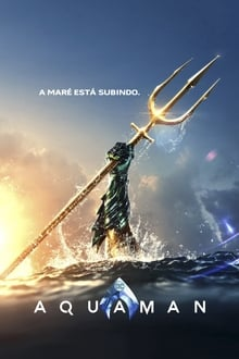 Baixar Aquaman(2018) Dublado via Torrent