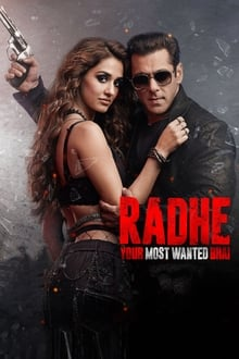 Radhe: Your Most Wanted Bhai 2021