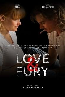 Amor e Fúria Legendado
