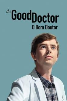 The Good Doctor: O Bom Doutor 5ª Temporada Torrent (2021) Legendado WEB-DL 1080p – Download