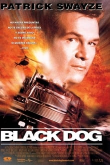 Black Dog (Alto riesgo) (1998)