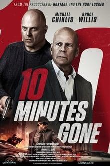 10 Minutes Gone Film Complet en Streaming VF