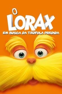 O Lorax: Em Busca da Trúfula Perdida Dublado