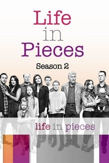 Life In Pieces Saison 2