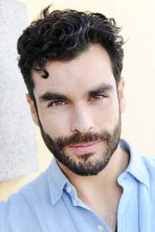 Photo of Gonzalo García Vivanco