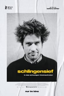Schlingensief – A Voice That Shook the Silence (2020)