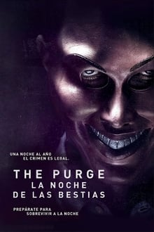 The Purge (La noche de la expiación) (2013)