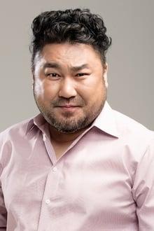 Photo of Ko Chang-seok
