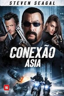 Conexão Ásia Dublado
