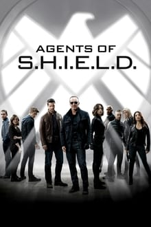 Marvel's Agents of S.H.I.E.L.D. 1ª Temporada – Bluray 1080p Dual Audio Torrent Download (2014)