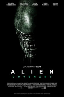 Alien- Covenant