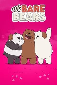 We Bare Bears [Season 1-2-3-4] Hindi Dubbed Episodes 480p 720p HD [45MB]