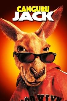 Canguru Jack Dublado