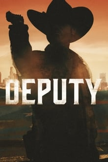Deputy 1ª Temporada Torrent (WEB-DL) Dual Áudio – Download