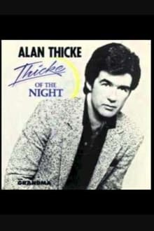 Thicke of the Night