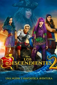 Descendants 2 (Descendientes 2) (2017)