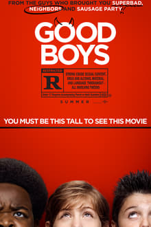 Geri berniukai / Good Boys