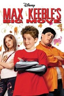 Max Keeble's Big Move (2001)