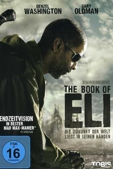 What is the book of eli about in the bible