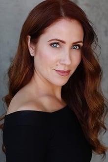 Photo of Miranda Frigon