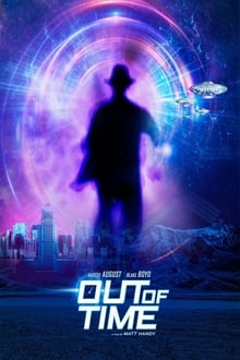 film Out Of Time (2021) streaming