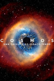 Imagem Cosmos: Uma Odisséia do Espaço-Tempo