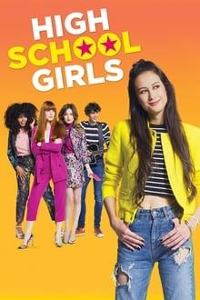 Film High School Girls Streaming Complet - Aux EtatsUnis, Julia a une vie de rêve : reine de beauté de son lycée, elle est hyper...