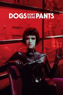 Dogs Don't Wear Pants